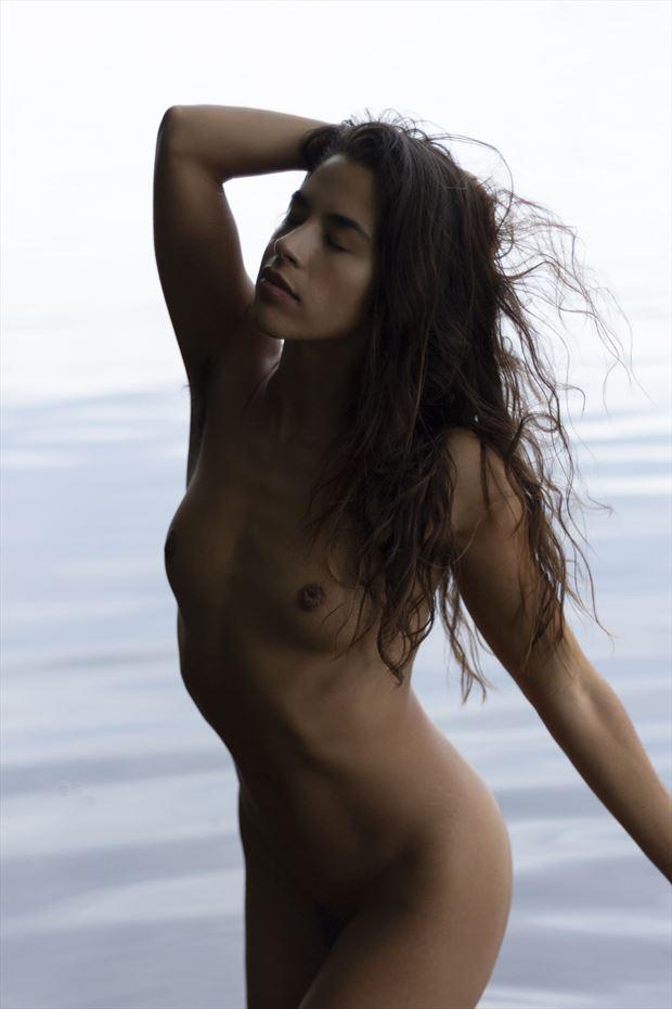 artistic nude nature photo by photographer autumnbearphoto