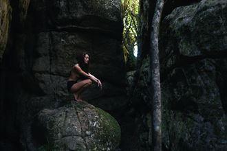 artistic nude nature photo by photographer brendan louw