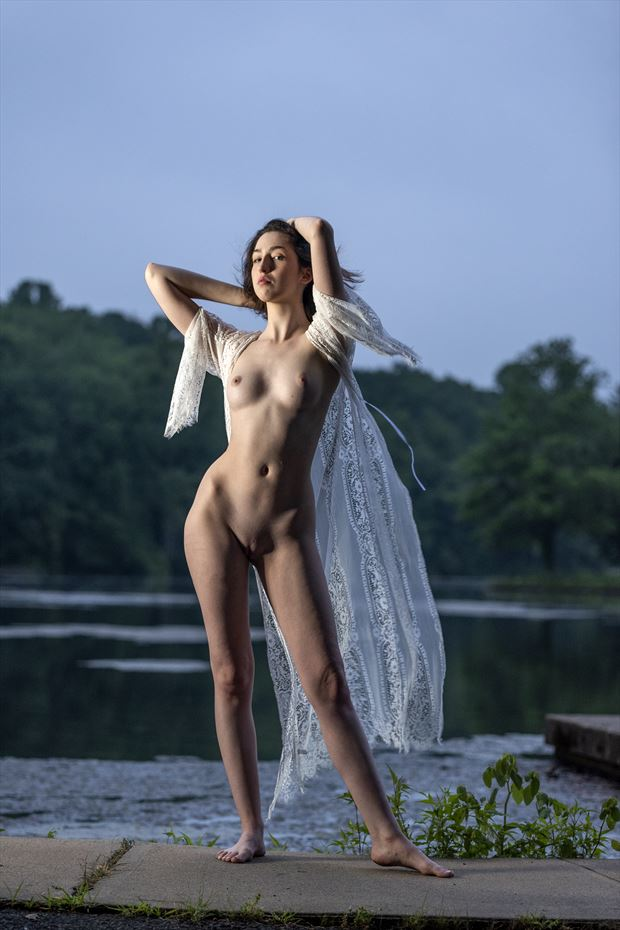 artistic nude nature photo by photographer depa kote