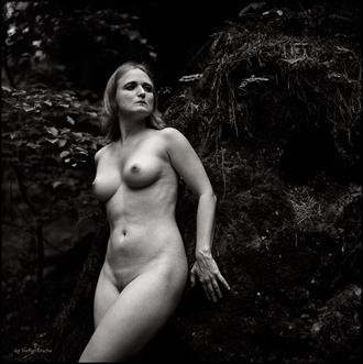 artistic nude nature photo by photographer drachenphoto