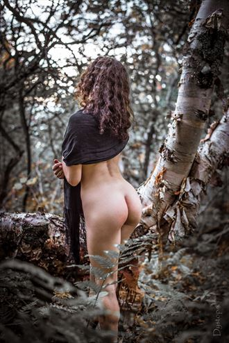 artistic nude nature photo by photographer dystopix photo