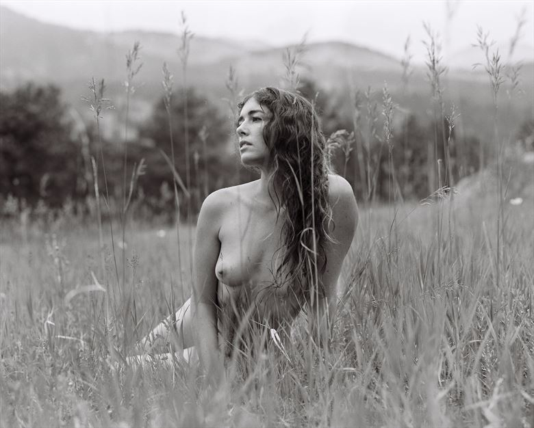 artistic nude nature photo by photographer ellefish