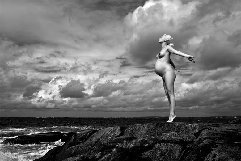 artistic nude nature photo by photographer emmanouil p