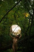 artistic nude nature photo by photographer isyncratic