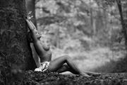 artistic nude nature photo by photographer j%C3%BCrgen bussmann photography