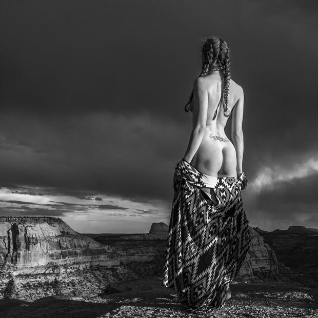 artistic nude nature photo by photographer lpcstreetphoto