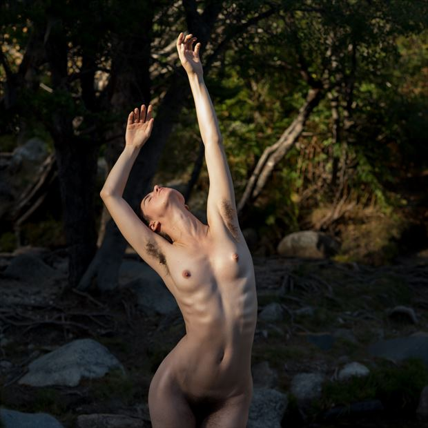 artistic nude nature photo by photographer madroom7