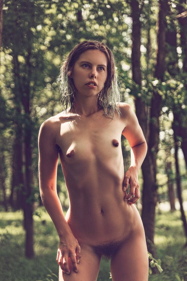 artistic nude nature photo by photographer mynameisaldus
