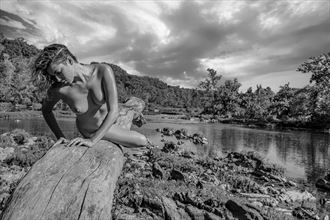 artistic nude nature photo by photographer nikzart