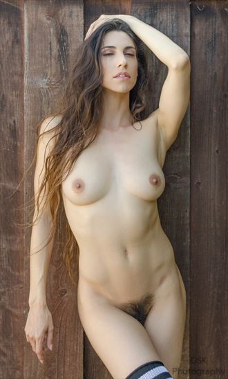 artistic nude nature photo by photographer oskphoto