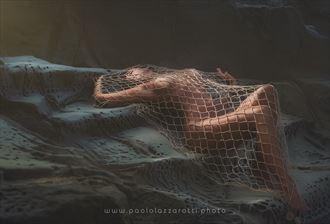 artistic nude nature photo by photographer paolo lazzarotti