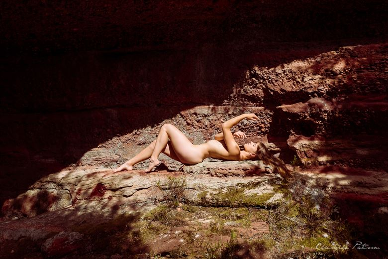 artistic nude nature photo by photographer pose %C3%A9motions