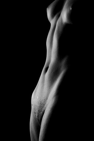 artistic nude nature photo by photographer surzayon