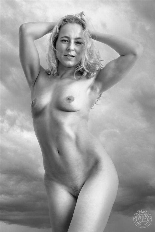 artistic nude nature photo by photographer your naked skin
