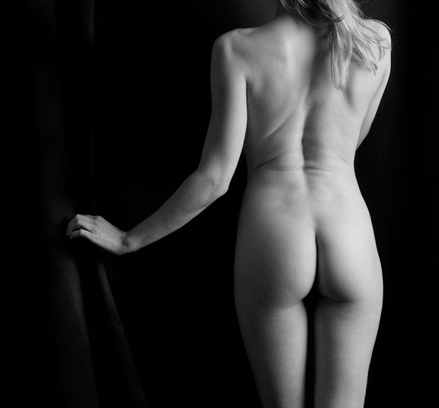 artistic nude photo by photographer adrian