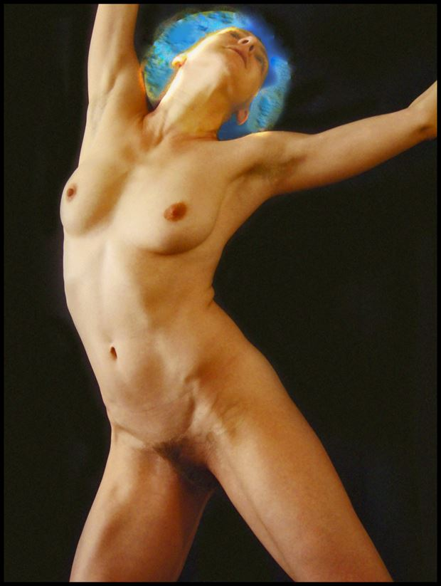 artistic nude photo by photographer akimota