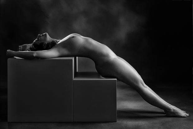 artistic nude photo by photographer art nude