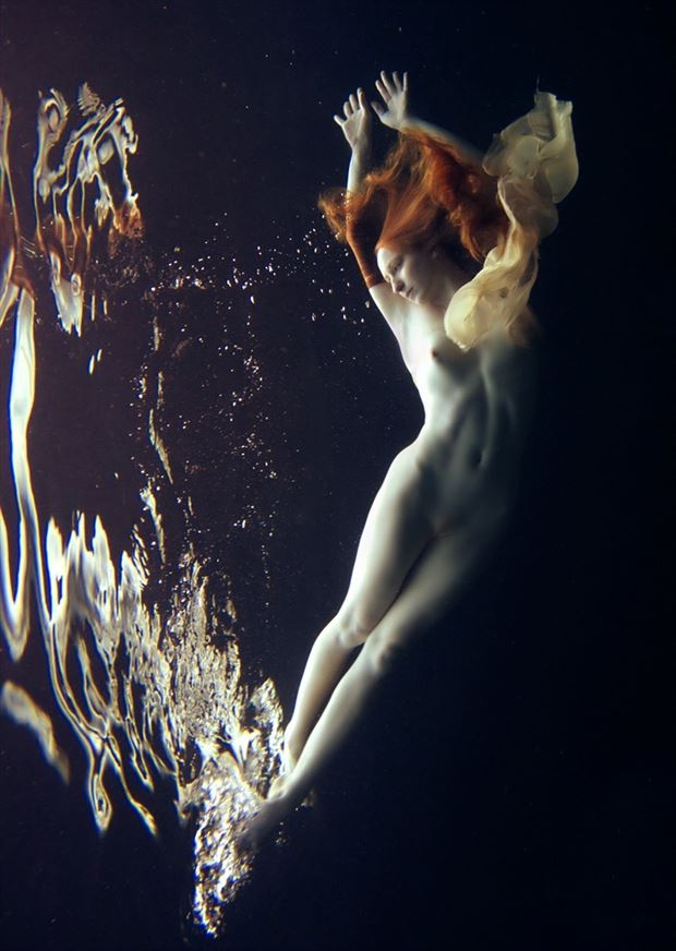 artistic nude photo by photographer bradmiller