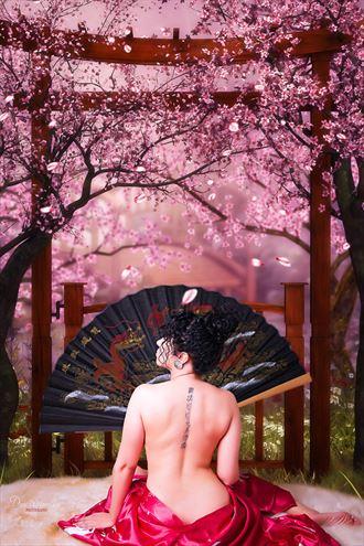 artistic nude photo by photographer dennisd