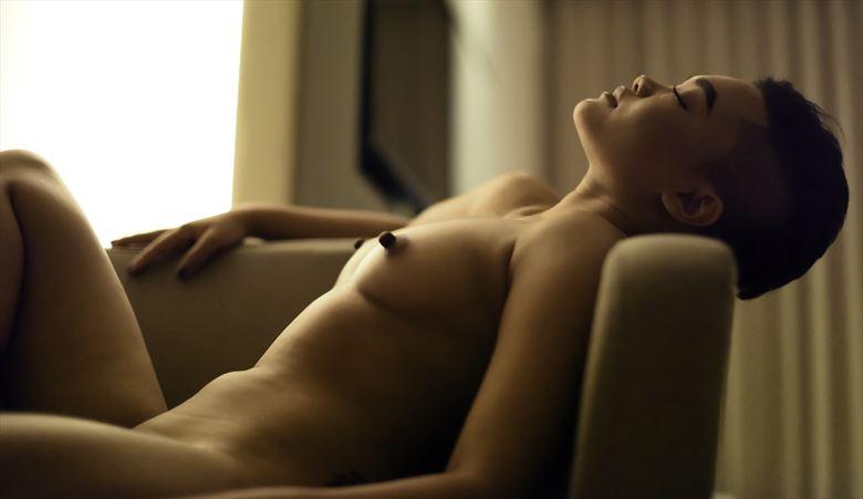 artistic nude photo by photographer drakariumphotography