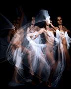 artistic nude photo by photographer ik studio art