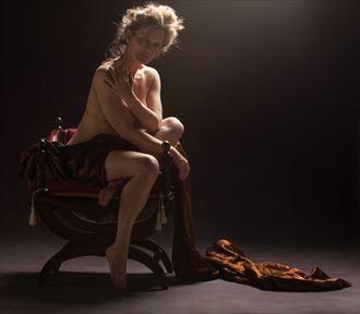 artistic nude photo by photographer kjames photo