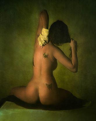 artistic nude photo by photographer ljportraits
