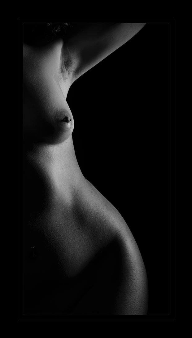 artistic nude photo by photographer new england secrets