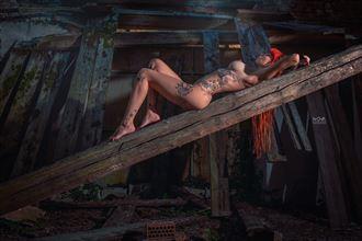 artistic nude photo by photographer nova italian ph