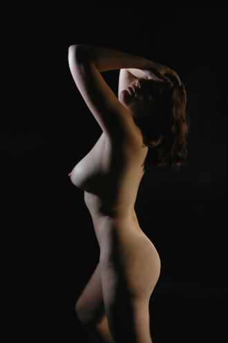 artistic nude photo by photographer photosnob