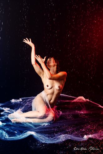 artistic nude photo by photographer pose %C3%A9motions