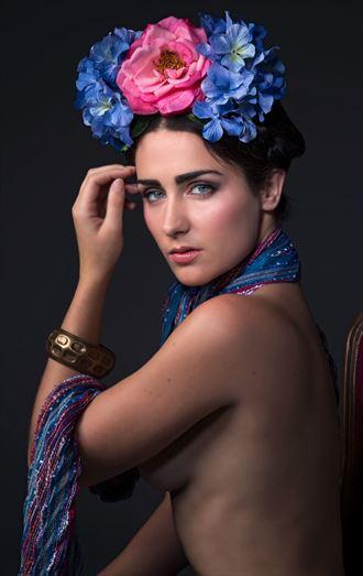 artistic nude photo by photographer reynaldo leal