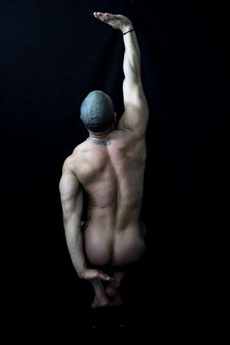 artistic nude photo by photographer ricfun1la