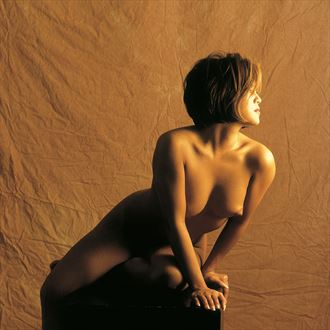 artistic nude photo by photographer rich773