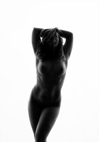 artistic nude photo by photographer stoland