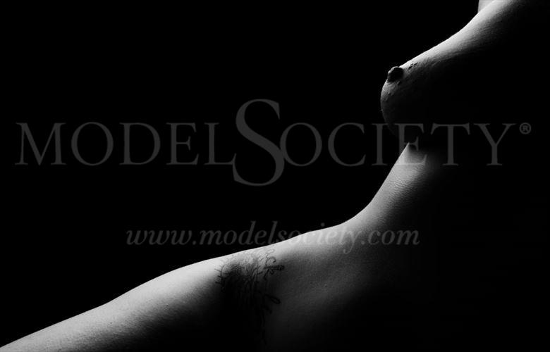 artistic nude photo by photographer surzayon
