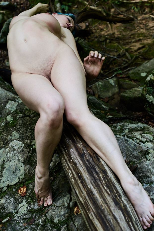 artistic nude photo by photographer teb art photo