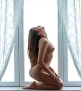 artistic nude photo by photographer wd photo