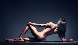 artistic nude sensual artwork by model trugodiva