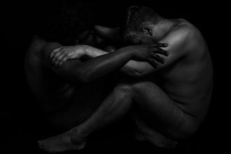 artistic nude sensual artwork by photographer axxxon