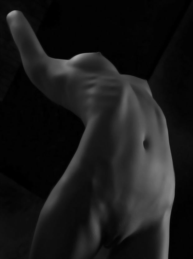 artistic nude sensual artwork by photographer dkarts