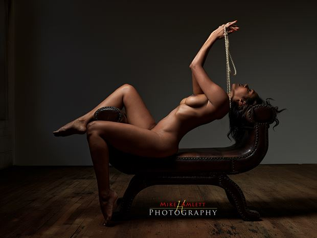 artistic nude sensual artwork by photographer mehamlett