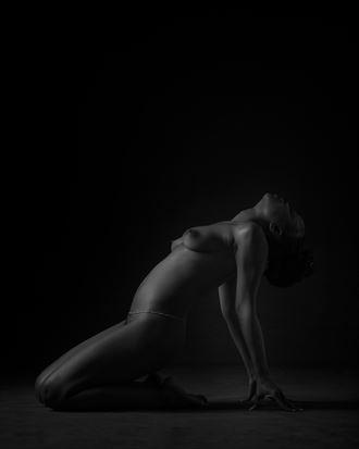 artistic nude sensual artwork by photographer rstudio