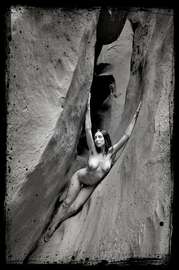 artistic nude sensual artwork by photographer rusty hann