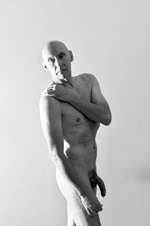 artistic nude sensual photo by model artmodel richard