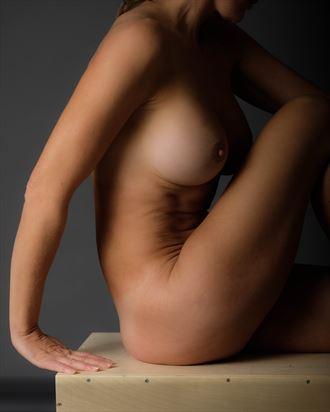 artistic nude sensual photo by model callmemadeleine