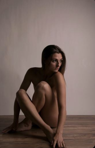 artistic nude sensual photo by model chels_93