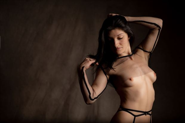 artistic nude sensual photo by model dahliahrevelry