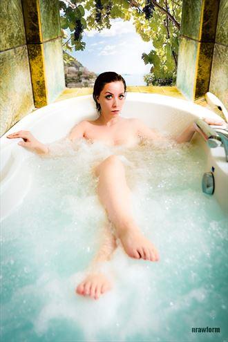 artistic nude sensual photo by model jadevamp1986