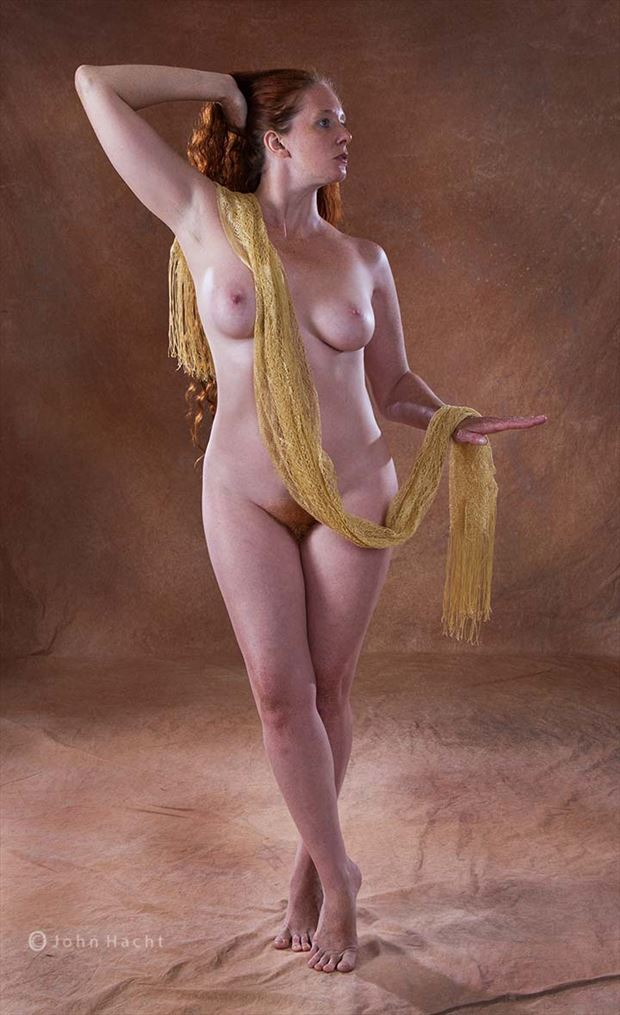 artistic nude sensual photo by model xaina fairy